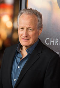 Michael Mann at the California premiere of