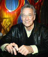 Ray Manzarek at the Doors 40th Anniversary Celebration.