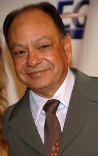 Cheech Marin arrives at the 2006 MusiCares Person of the Year honoring James Taylor.