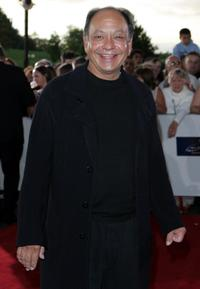 Cheech Marin at the red carpet Gala Dinner as part of The All-Star Cup Celebrity Golf event.