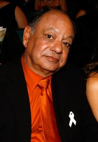Cheech Marin at the 2007 NCLR ALMA Awards.