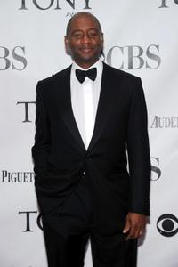 Branford Marsalis at the 64th Annual Tony Awards.