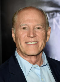 Frank Marshall at the Las Vegas premiere of