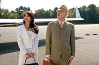 Aishwarya Rai and Steve Martin in