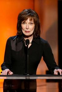 Elaine May at the 36th AFI Life Achievement Award.