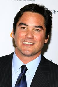 Dean Cain at the Christopher & Dana Reeve Foundation's