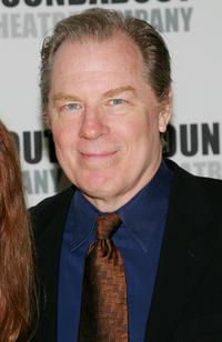 Michael McKean at the Roundabout Theatre Company's Spring Gala.