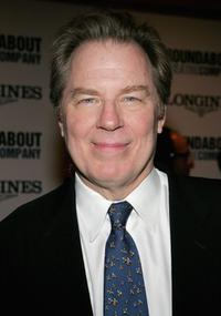 Michael Mckean at the opening night of Roundabout Theatre Company's revival of