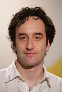 Don McKellar at the