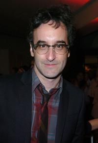 Don McKellar at the after party of