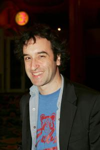 Don McKellar at the screening of