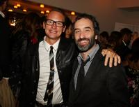 Carson Kressley and Don McKellar at the after party of the screening of