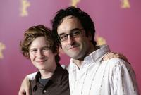 Mark Rendall and Don McKellar at the photocall of