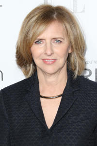 Nancy Meyers at the ELLE's 20th Annual Women in Hollywood Celebration.