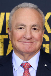 Lorne Michaels at the world premiere of