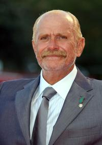 Nikita Mikhalkov at the Leone d'Oro del 75th closing ceremony during 64th Venice Film Festival.