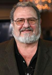 John Milius at the Warner Home Video's release of