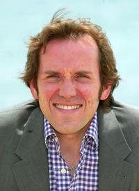 Ben Miller at the photocall of