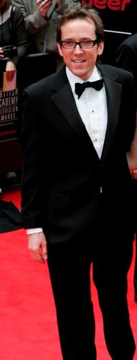 Ben Miller at the Pioneer British Academy Television Awards 2006.