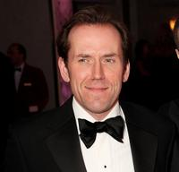 Ben Miller at the after party of British Academy Television Awards 2008.