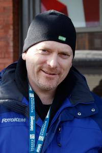 Randall Miller at the 2008 Sundance Film Festival.