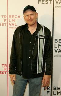 Randall Miller at the screening of