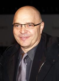 Anthony Minghella at the London Party during the British Academy Film Awards.