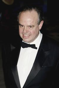 Frederic Mitterrand at the Monte Carlo Rose Ball 2006.