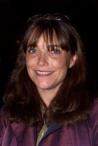 Karen Allen at the screening of