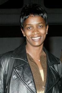 Vanessa Bell Calloway at the screening of