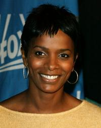 Vanessa Bell Calloway at the 33rd NAACP Image Awards Nominee Luncheon.
