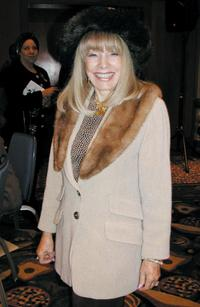 Terry Moore at the Hollywood Arts Councils 16th Annual