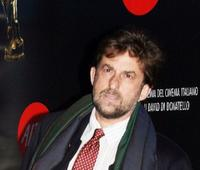 Nanni Moretti at the Italian Movie Awards.