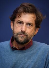 Nanni Moretti at the premiere of