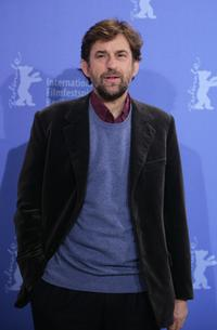 Nanni Moretti at the photocall of