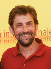 Nanni Moretti at the