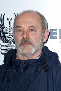 Keith Allen at the gala premiere of