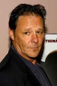Chris Mulkey at the premiere screening of