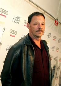 Chris Mulkey at the world premiere of