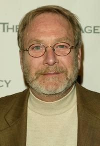 Martin Mull at the Gersh Agency and Gotham Magazine party.
