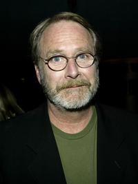 Martin Mull at the MoMA's 36th Annual Party.