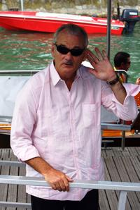 Bill Murray at the 64th Venice Film Festival.