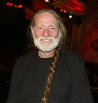 Willie Nelson at the 2002 Academy of Country Music Awards.