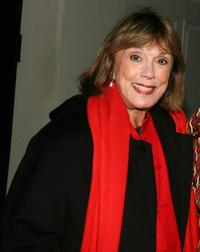 Phyllis Newman at the 20th Anniversary party of the Musical Theatre Works Concert