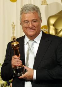 Randy Newman at the 74th Annual Academy Awards.