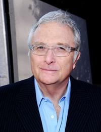 Randy Newman at the premiere of