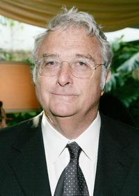 Randy Newman at the Society of Composers and Lyricists Annual Champagne Reception.