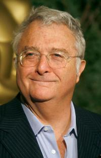 Randy Newman at the 79th Annual Academy Award nominees luncheon.