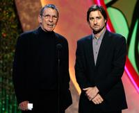 Leonard Nimoy and Luke Wilson at 5th Annual TV Land Awards.