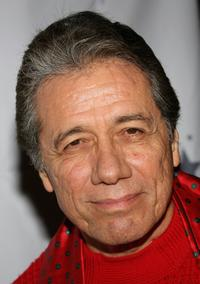 Edward James Olmos at The 75th Annual Hollywood Christmas Parade.